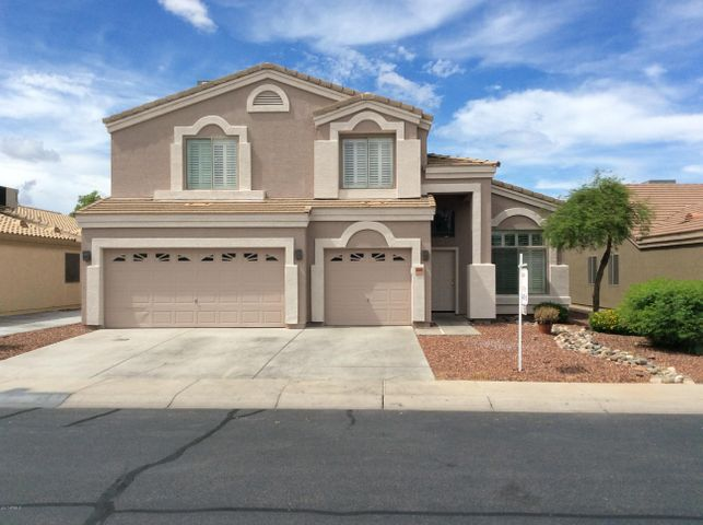 12726 W CALAVAR Road, El Mirage, AZ 85335