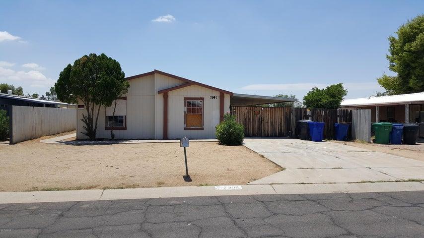 7907 E IRWIN Avenue, Mesa, AZ 85209