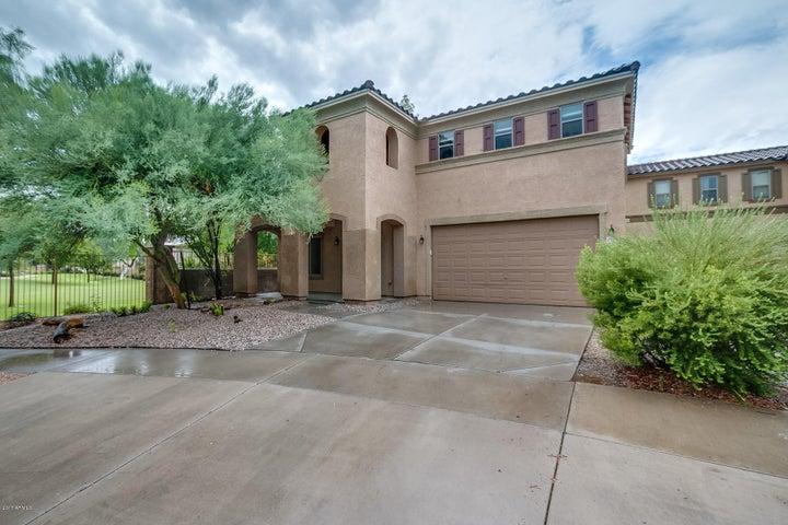21155 E DUNCAN Street, Queen Creek, AZ 85142