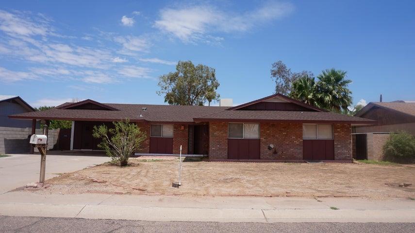 1138 E AVENIDA ELLENA Street, Casa Grande, AZ 85122
