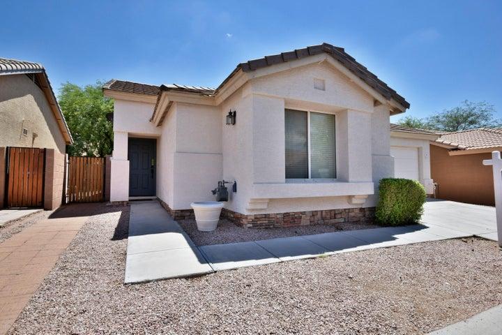 6721 E RIVERDALE Street, Mesa, AZ 85215
