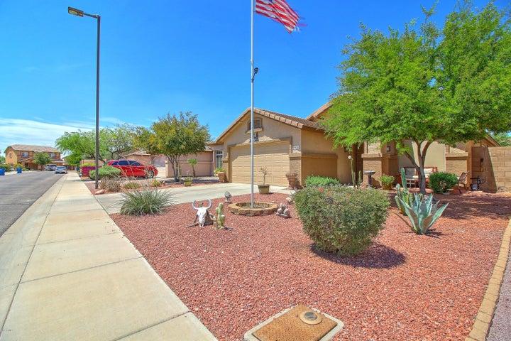 23018 W MOHAVE Street, Buckeye, AZ 85326