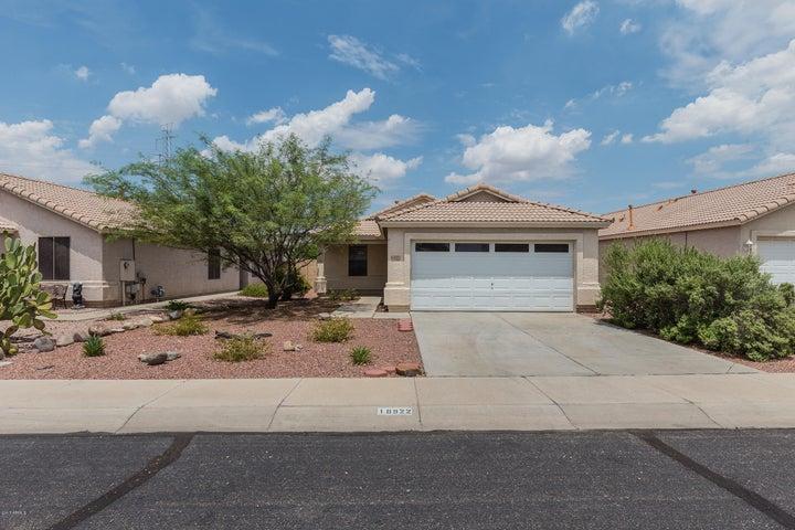 16922 N BRIARWOOD Drive, Surprise, AZ 85374