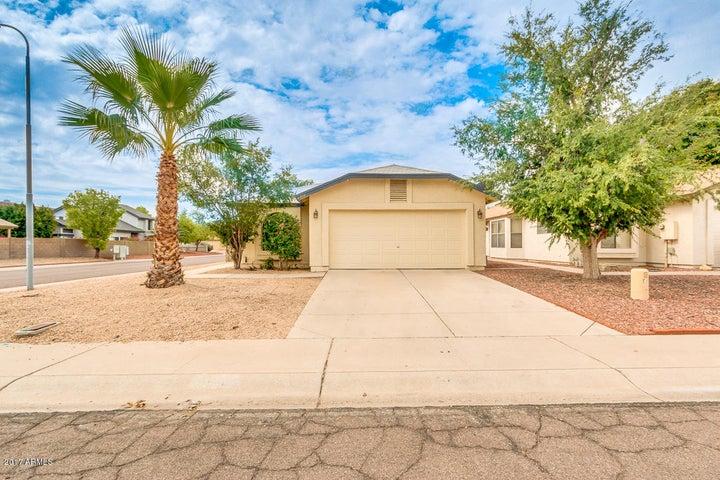 6401 W Puget Avenue, Glendale, AZ 85302