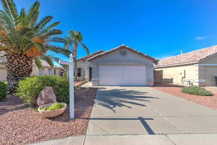 8707 E CRESCENT Avenue, Mesa, AZ 85208