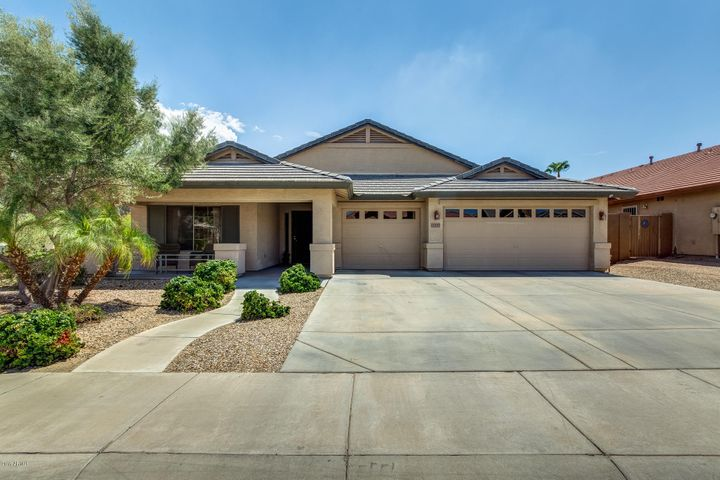 12529 W MONTEBELLO Avenue, Litchfield Park, AZ 85340