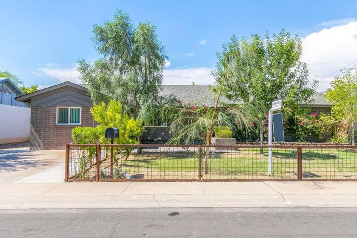 8348 E Cypress Street, Scottsdale, AZ 85257