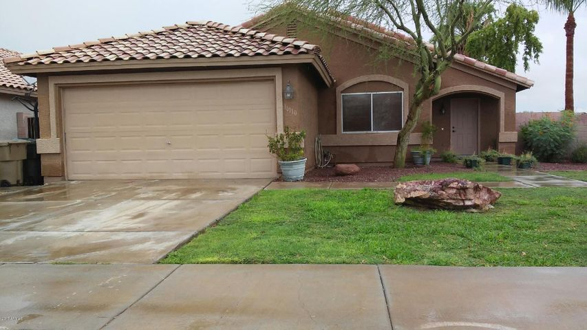 16110 W GRANT Street, Goodyear, AZ 85338