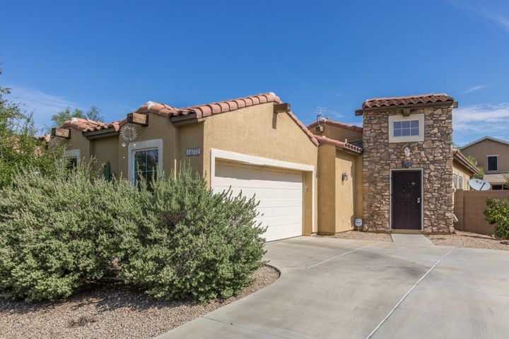 14772 W CHARTER OAK Road, Surprise, AZ 85379