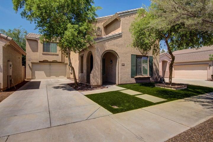 21034 E ALDECOA Drive, Queen Creek, AZ 85142