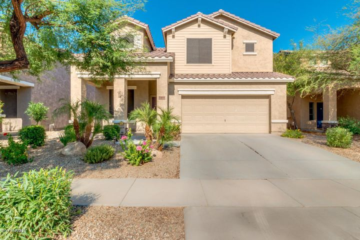 14691 N 174TH Avenue, Surprise, AZ 85388