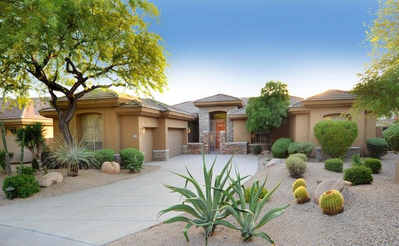 9434 N SUNSET Ridge, Fountain Hills, AZ 85268