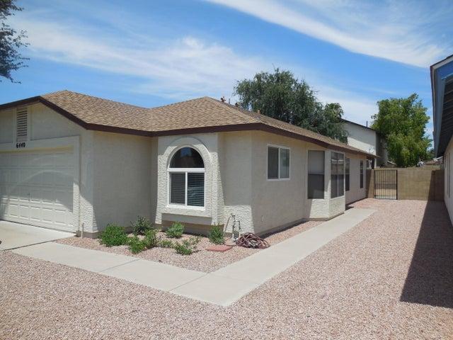 6440 W Townley Avenue, Glendale, AZ 85302