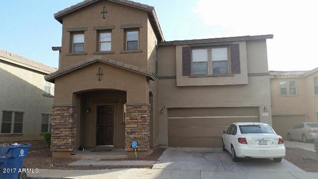 614 N 112TH Drive, Avondale, AZ 85323