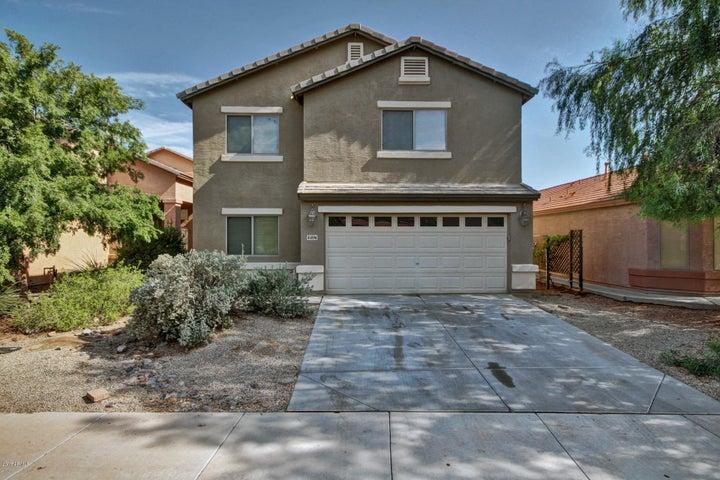 41896 W HILLMAN Drive, Maricopa, AZ 85138