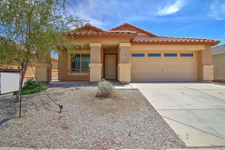 4901 S 235TH Drive, Buckeye, AZ 85326