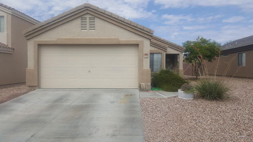 998 S 239th Lane, Buckeye, AZ 85326