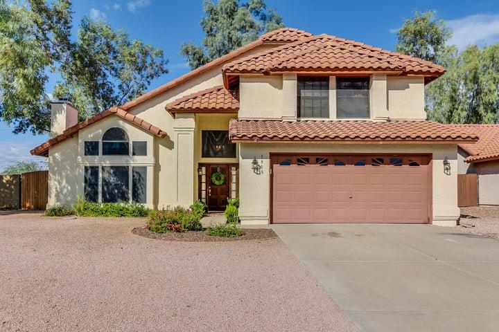 5908 E FAIRBROOK Circle, Mesa, AZ 85205