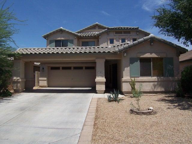 110 W GOLD DUST Way, San Tan Valley, AZ 85143