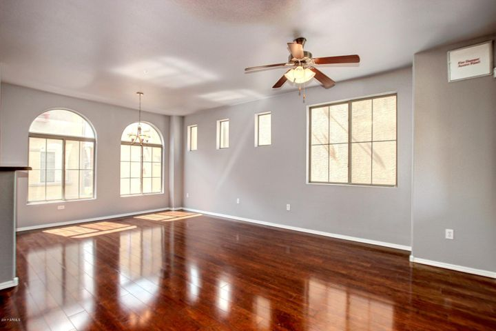 Welcome to newly renovated 280 S. Evergreen Rd. #1355. New blinds are on order and will be installed soon.