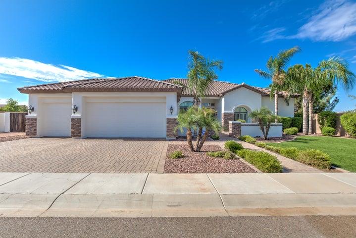 1121 E BIRCHWOOD Place, Chandler, AZ 85249