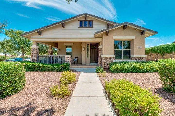 4171 N SENTINEL Drive Buckeye AZ 85396