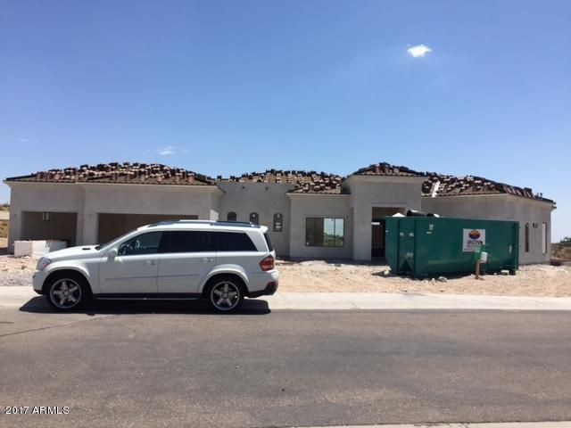 15451 E PALATIAL Drive, Fountain Hills, AZ 85268