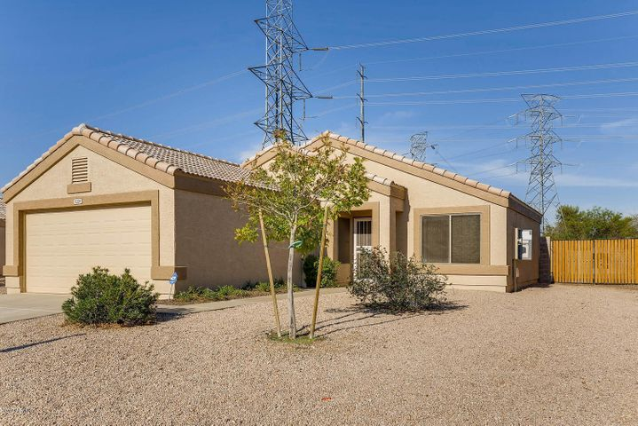 8209 N 111TH Lane, Peoria, AZ 85345