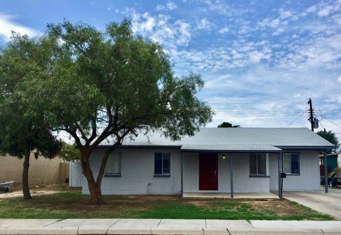 5618 N 61ST Lane, Glendale, AZ 85301