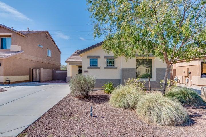 30353 W VERDE Lane, Buckeye, AZ 85396