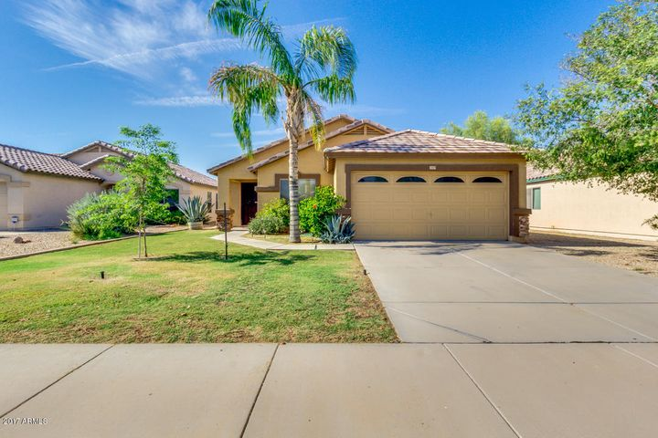 15829 W MADISON Street, Goodyear, AZ 85338