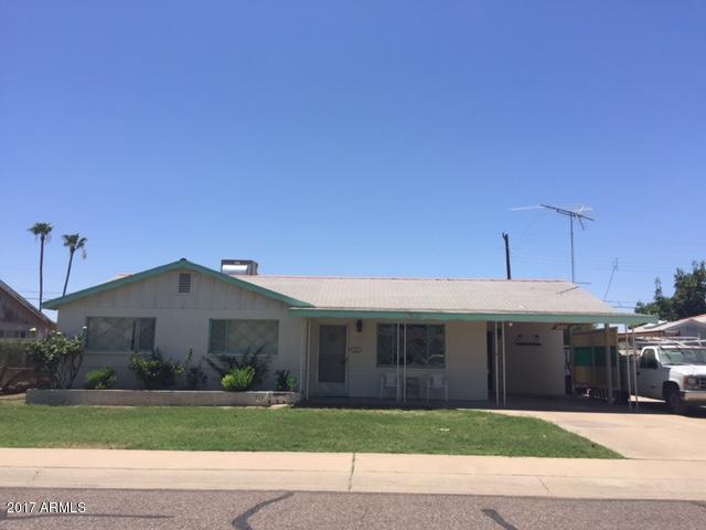 6649 E MORELAND Street, Scottsdale, AZ 85257