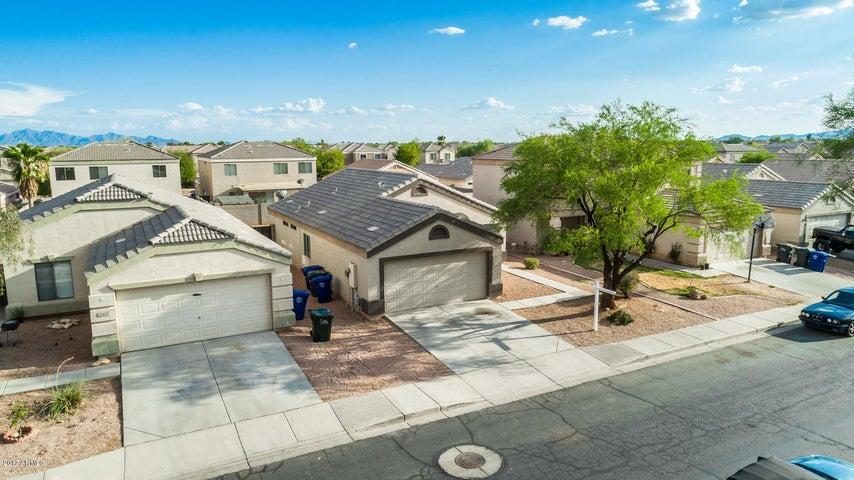 12409 W DREYFUS Drive, El Mirage, AZ 85335