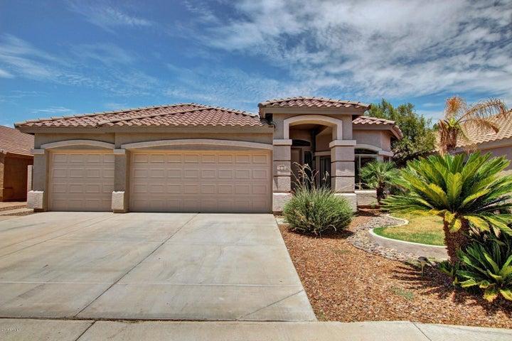 676 W MYRTLE Drive, Chandler, AZ 85248