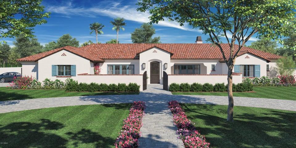 7020 E Doubletree Ranch Road, Paradise Valley, AZ 85253