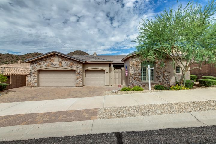 12324 N 145TH Way, Scottsdale, AZ 85259
