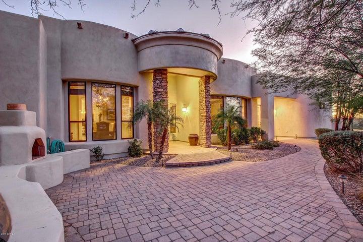 12425 E Gold Dust Avenue, Scottsdale, AZ 85259