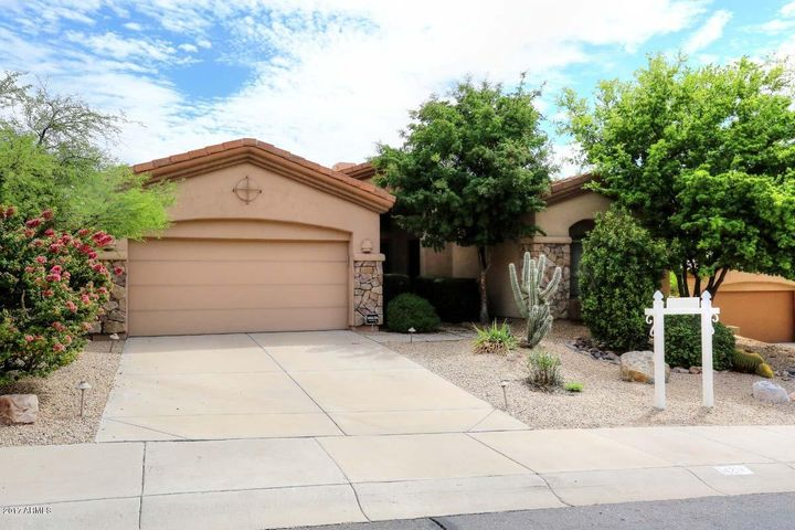 14217 N HONEYSUCKLE Drive, Fountain Hills, AZ 85268