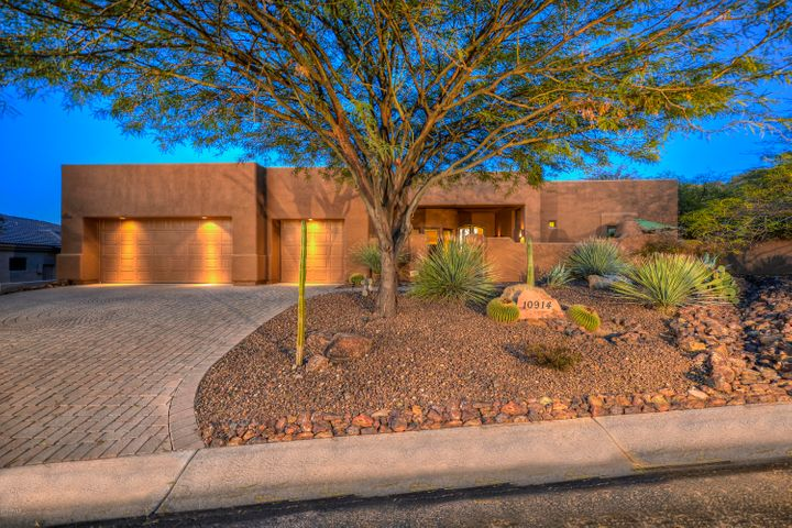 10914 E QUARRY Trail, Scottsdale, AZ 85262