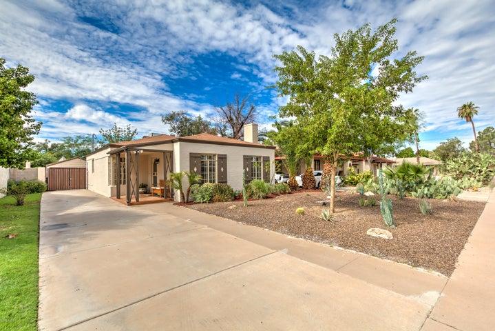 1335 W LYNWOOD Street, Phoenix, AZ 85007
