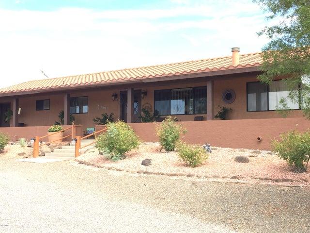 37600 S Matthie Ranch Road, Wickenburg, AZ 85390