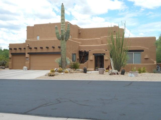 5410 E MIRAMONTE Drive, Cave Creek, AZ 85331