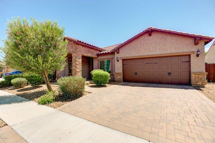 3515 E IVANHOE Street, Gilbert, AZ 85295