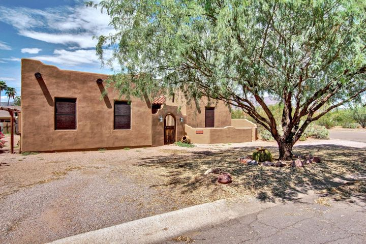 10020 E LA CALLECITA Avenue, Gold Canyon, AZ 85118