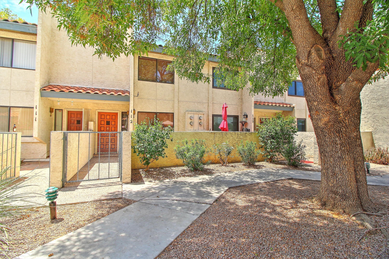 2615 N HAYDEN Road, 112, Scottsdale, AZ 85257