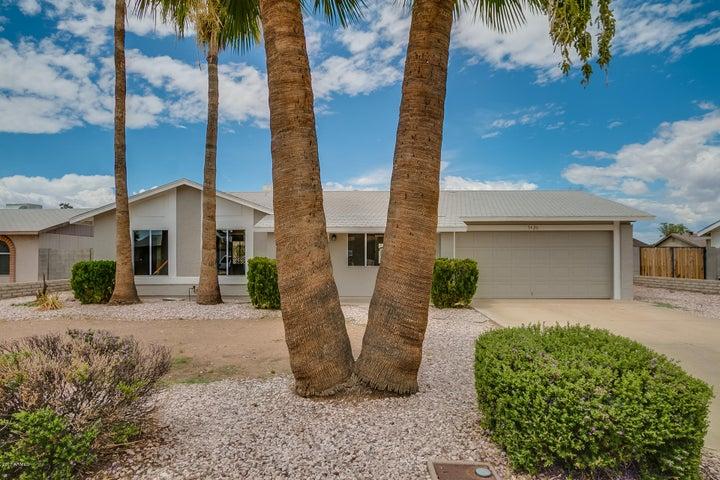 7426 W CAROL Avenue, Peoria, AZ 85345