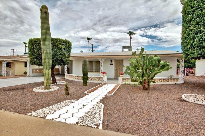 5324 E BALTIMORE Street, Mesa, AZ 85205