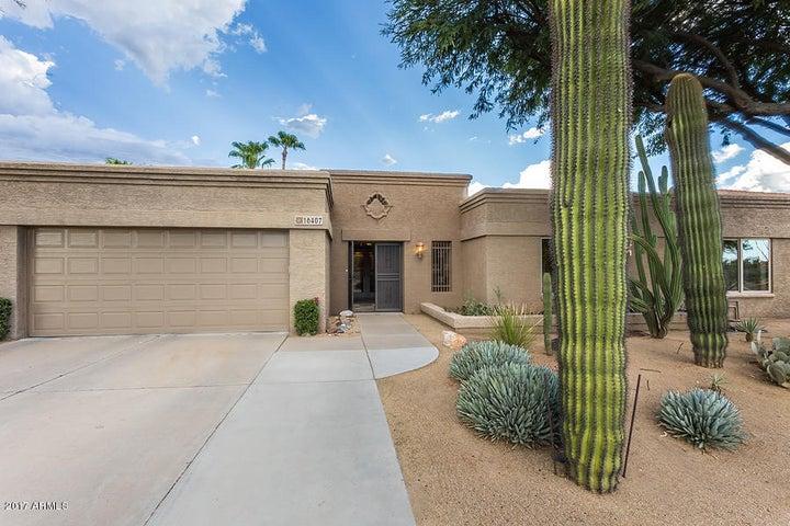16407 N 61ST Place, Scottsdale, AZ 85254