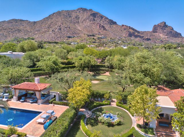 5950 E Valley Vista Lane, Paradise Valley, AZ 85253