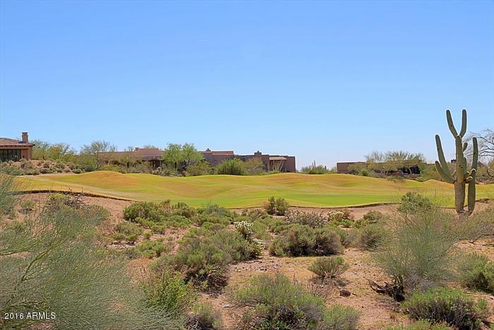 9601 E TAOS Drive, Scottsdale, AZ 85262